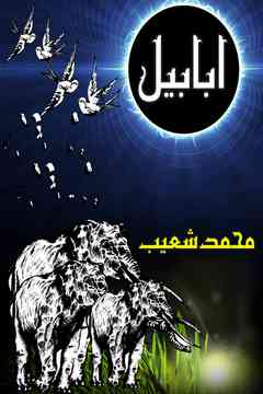 Ababeel Famous Romantic Novel in Urdu by Muhammad Shoaib published on Kitab Ghar